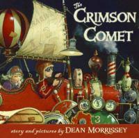 The Crimson Comet
