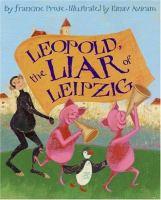 Leopold, the Liar of Leipzig