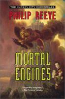 Mortal engines : a novel