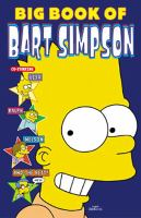 Big Book of Bart Simpson