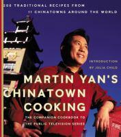 Martin Yan's Chinatown Cooking