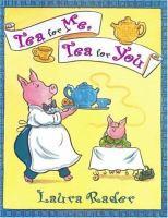 Tea for Me, Tea for You