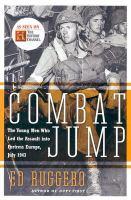 Combat Jump