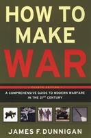 How to Make War