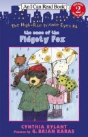 The Case of the Fidgety Fox