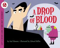 A Drop of Blood