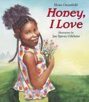 Honey, I Love