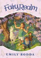 The Last Fairy-apple Tree
