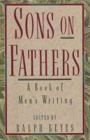 Sons on Fathers
