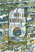The Bird in the Waterfall