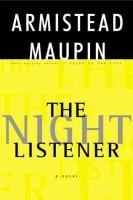 The night listener : a novel