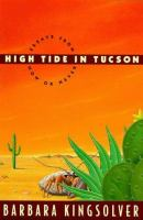 High Tide in Tucson