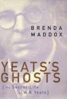 Yeats's Ghosts
