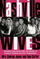 Nashville Wives