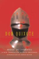 Image: Don Quixote