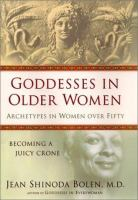 Goddesses in Older Women