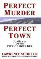 Perfect Murder Perfect Town