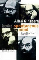 Spontaneous Mind