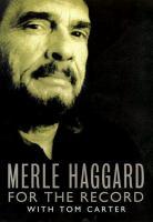 Merle Haggard's My House of Memories
