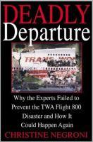 Deadly Departure