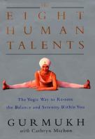 The Eight Human Talents