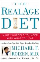 The Real Age Diet