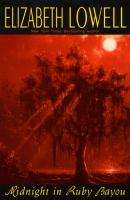 Midnight in Ruby Bayou