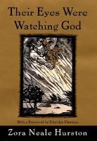 Their Eyes Were Watching God