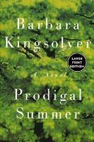 Prodigal Summer