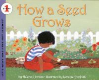 Image: How A Seed Grows