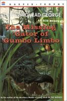 The Missing 'gator of Gumbo Limbo