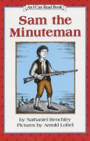 Sam, the Minuteman