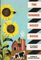 The Summer Noisy Book