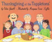 Thanksgiving at the Tappletons