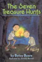 The Seven Treasure Hunts