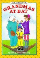 Grandmas at Bat