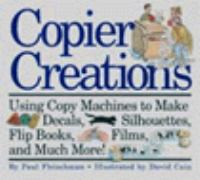 Copier Creations