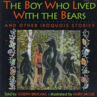 The Boy Who Lived With the Bears