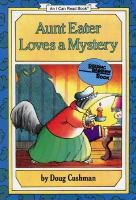 Aunt Eater Loves A Mystery