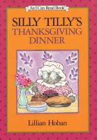 Silly Tilly's Thanksgiving Dinner