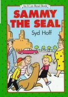 Sammy, the Seal