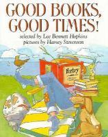 Good Books, Good Times!