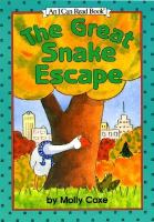 The Great Snake Escape