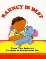 Barney Is Best