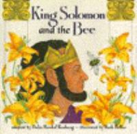 King Solomon and the Bee