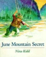 June Mountain Secret