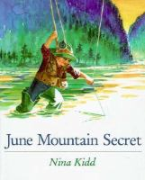 June Mountain Secret