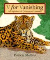 V for Vanishing