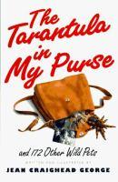 A Tarantula in My Purse