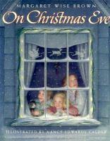 On Christmas Eve [Calder]